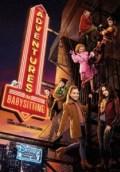 Film Adventures in Babysitting (2016) Full Movie