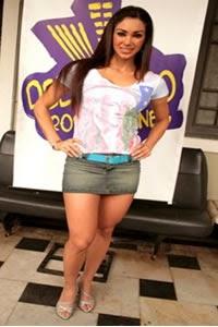Melissa Loza No Cree en Guty Carrera