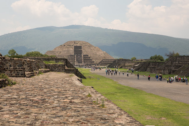 Rethinking royal ruins: New views of the ancient city of Teotihuacan