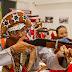 Grupo de xaxado Cabras de Lampião encanta público no Celeiro Espaço Criativo