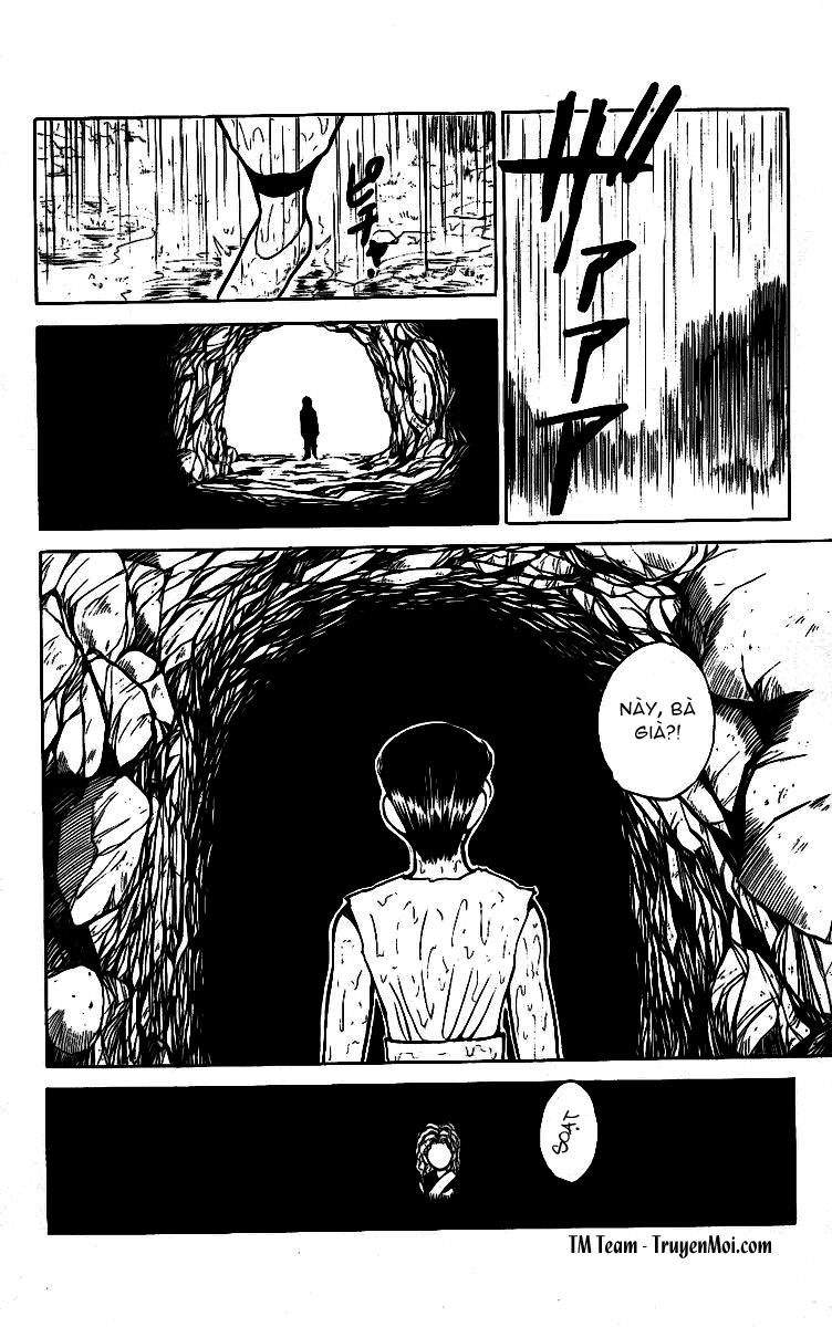 Hành trình của Uduchi chap 077: thử thách cuối cùng trang 9