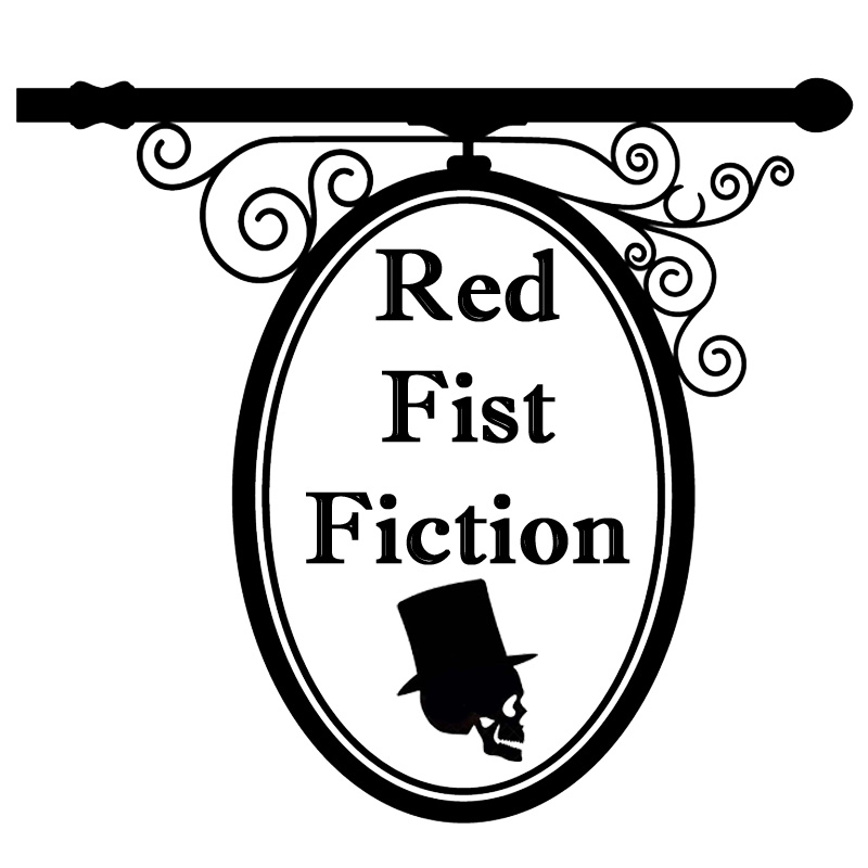 Red Fist Fiction