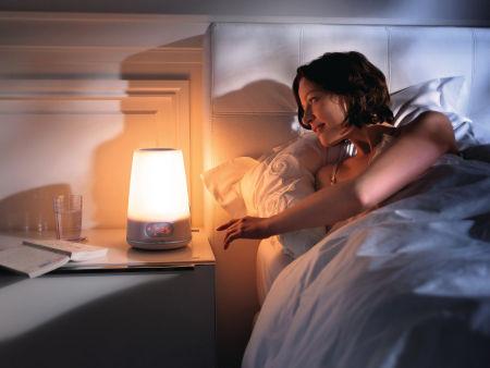 Philips Wekker Licht : Philips wake up light beste licht wekker in test « test 2019