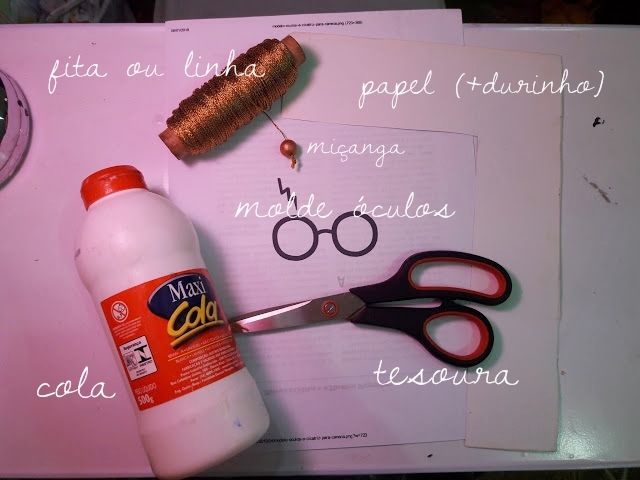 DIY Volta às aulas- ideias fáceis e baratas