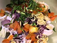 Resep Masakan Seafood Enak Khas Thailand