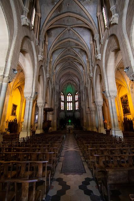 Chiesa di S. Perpetua e Felicité-Nimes