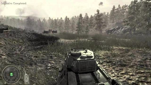 Call of Duty World at War PC Games Screenshots