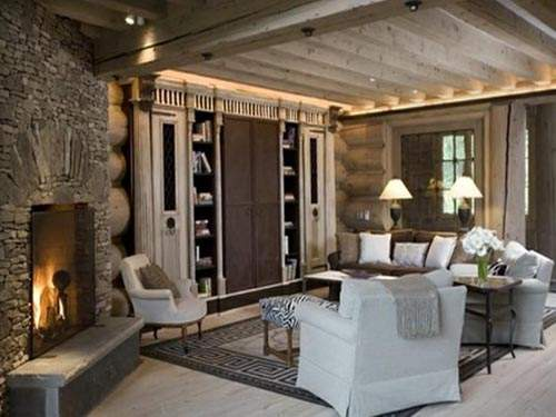 Elegant Home Interiors - Home Design