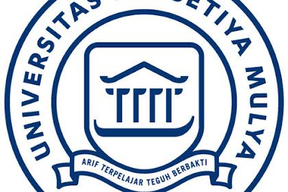 Pendaftaran Mahasiswa Baru Universitas Prasetiya Mulya Jakarta 2021-2022