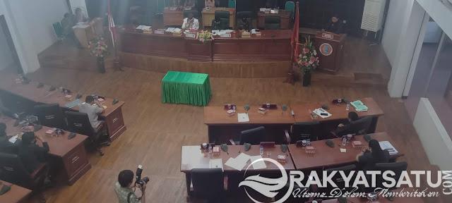 Pansus DPRD Tana Toraja, Kepala Puskesmas Harus Berprofesi Dokter