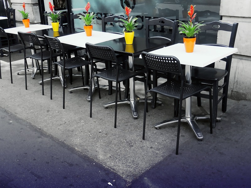Aluminum Outdoor Furniture