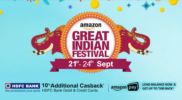 What Amazon, Flipkart & Snapdeal are offering this Diwali