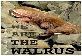 We Are the Walrus (2016)
