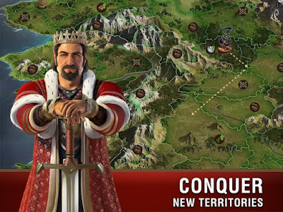 Conquer: Forge of Empires Apk