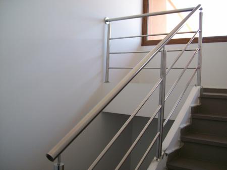 Hasil gambar untuk railing stainless