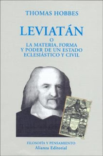 Descarga: Thomas Hobbes - Leviatán
