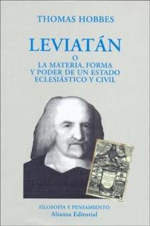 Thomas Hobbes - Leviatán