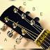 Cara Stem guitar