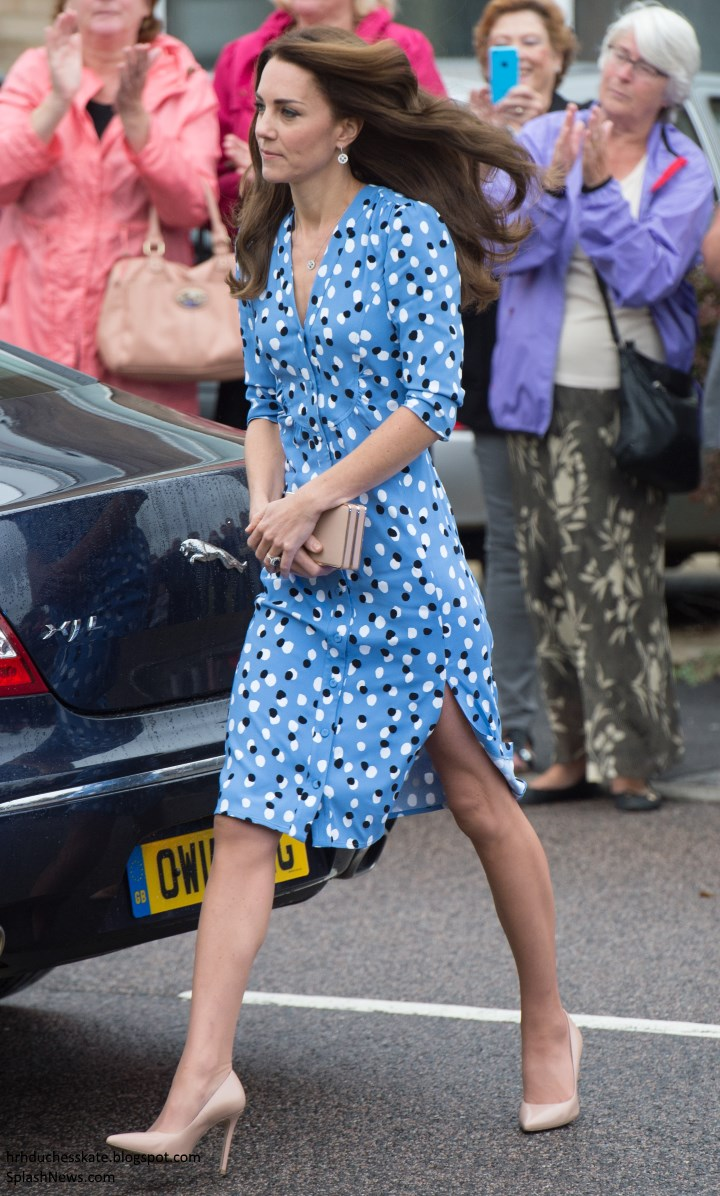 Duchess Kate: Vote for Kate\'s Best Dress of 2016, a Move to London ...