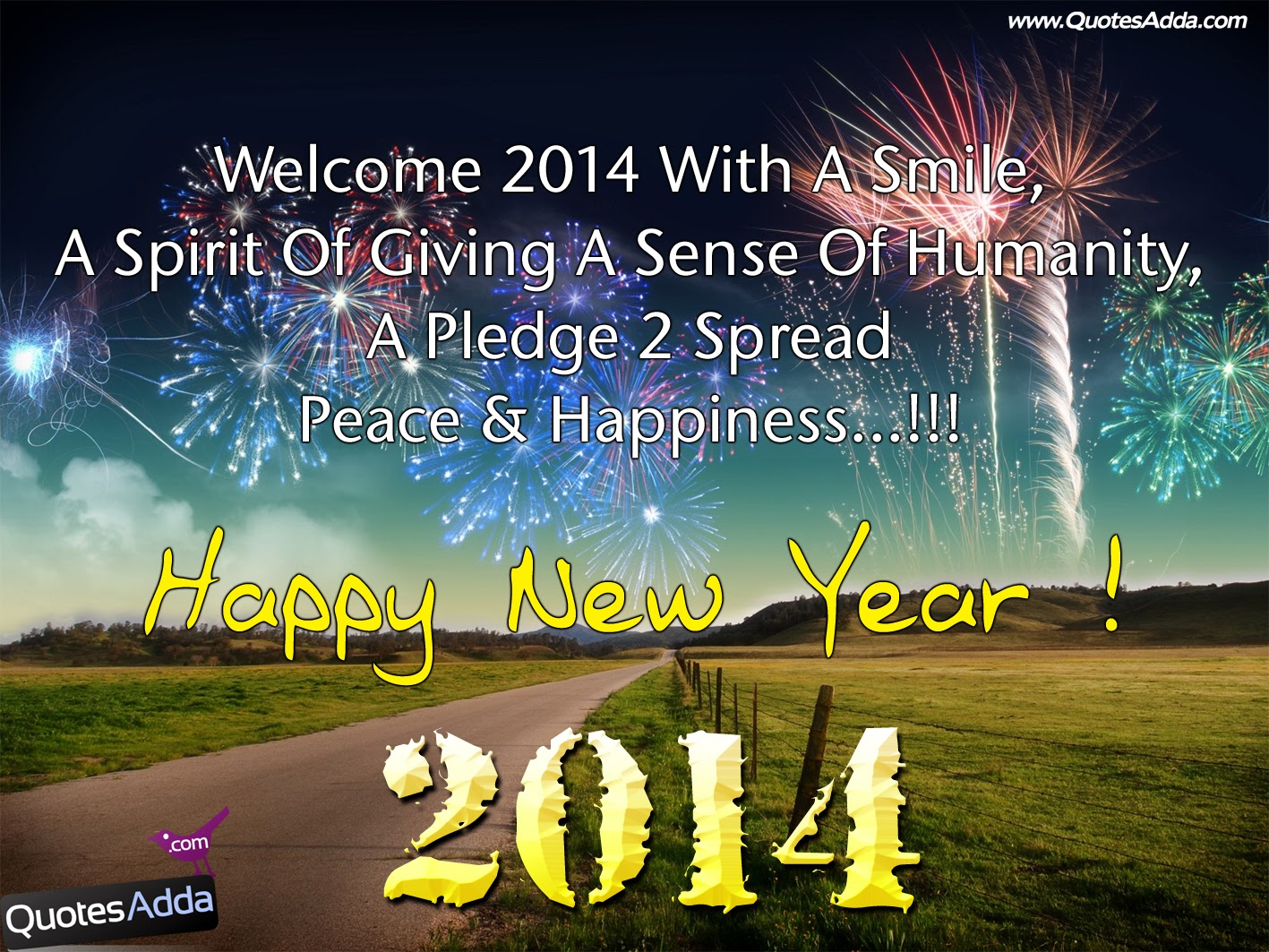 Happy New Year Quotes Tamil