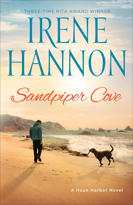 Sandpiper Cove (Hope Harbor #3) by Irene Hannon