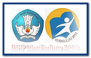 Contoh RPP Kurikulum 2013 Kelas 4 Tema 6 7 8 9 Sub Tema Literasi Format Words