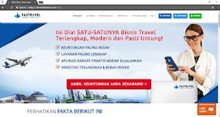 Ide Bisnis Travel