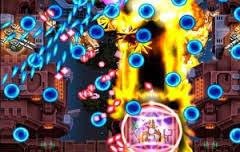 Dodonpachi Resurrection Deluxe Edition (XBOX 360) 2011