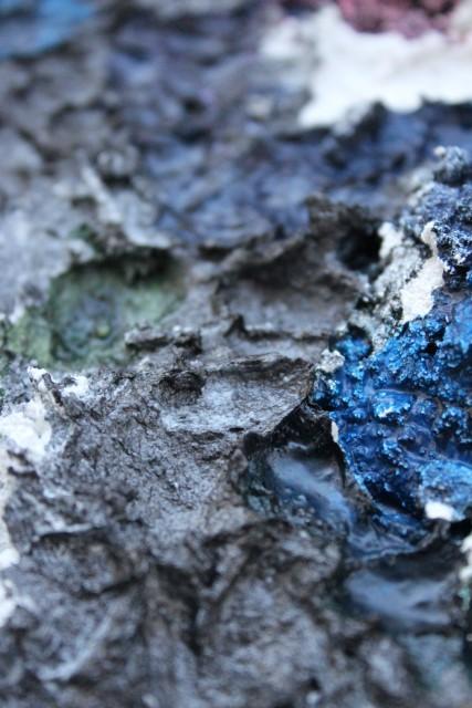 Blutmond - more blue