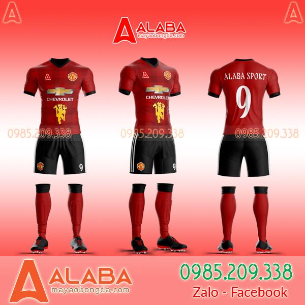 Quần áo MU 2020