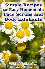 face scrub recipes