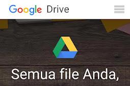 Tempat Penyimpanan File Penting Gratis