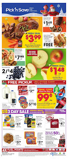 ⭐ Pick n Save Ad 12/11/19 ⭐ Pick n Save Weekly Ad December 11 2019