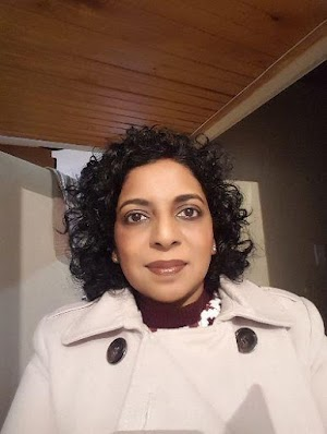 Sugar Mummy In Fes, Morocco Is Searching For A Serious Relationship - Chat Her