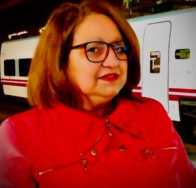 Marlene Bohle, poetisa y docente puertomontina