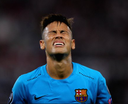 FIFA rejects Neymar's denouncement against Barcelona over unpaid bonuses