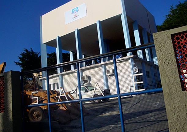 Alagoinhas: Terça-feira tem licitação de materiais de limpeza no SAAE com transmissão ao vivo