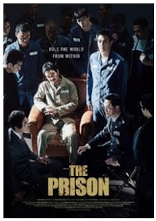 Download Film The Prison (2017) Bluray Subtitle Indonesia