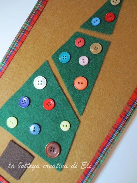 pannello-albero-di-natale-realizzato-con-pannolenci-e-bottoni