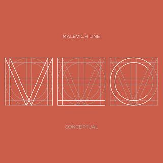 Malevich Line Conceptual