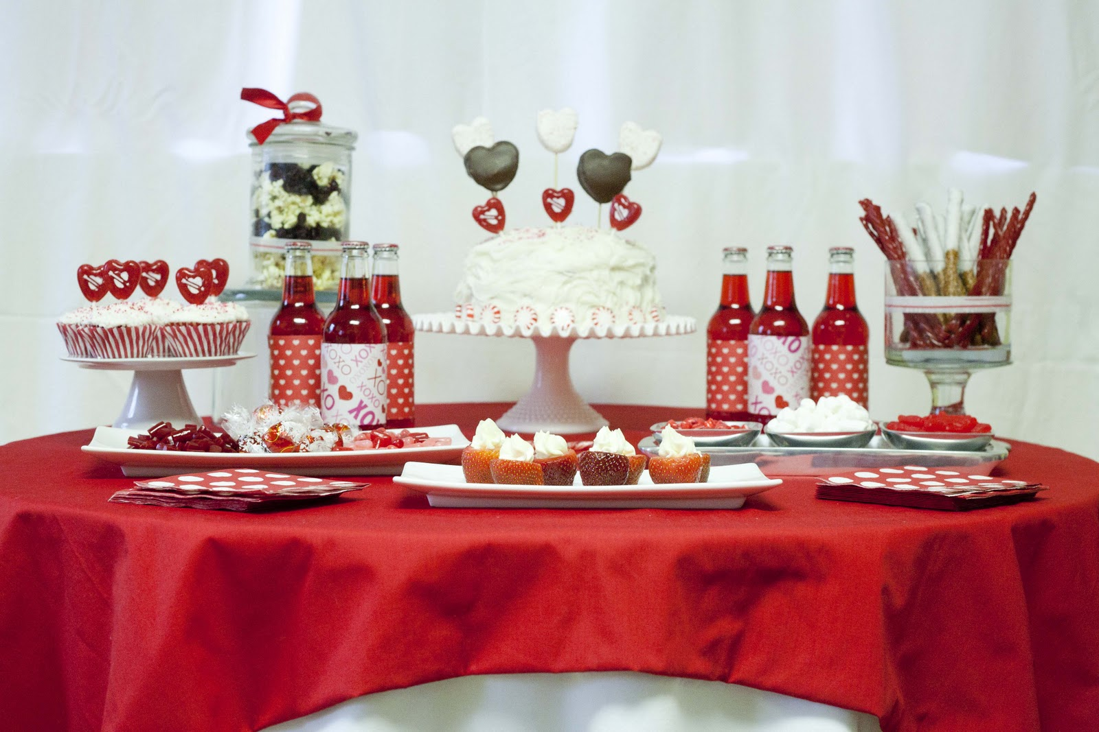 D i y louisville d i y dessert table on a budget - La table a dessert ...