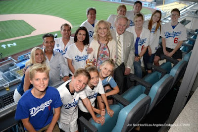 A Brief Vin Scully Weekend Wrap-Up