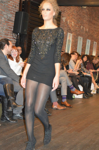 ecofashion, fashionshow,valuevillage,sustainablefashion,recycleclothers, runway,fiftyandfabulous,fashionover40