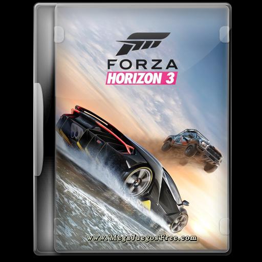 Forza Horizon 3 Full Español