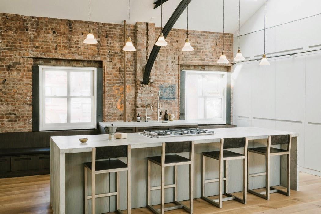 cuatro apartamentos de dise o en nueva york arquitectura