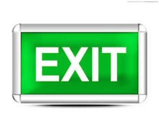 Đèn exit các loại