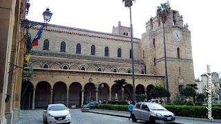 duomo monreale lateral guia portugues - Dez razões para ver e se apaixonar por Palermo