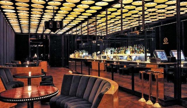 Bar Isabel em Buenos Aires