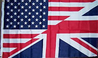DIFFERENCES BETWEEN BRITISH AND AMERICAN CULTURE (UK VS USA