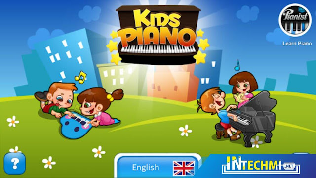 game anak terbaik fun piano for kids